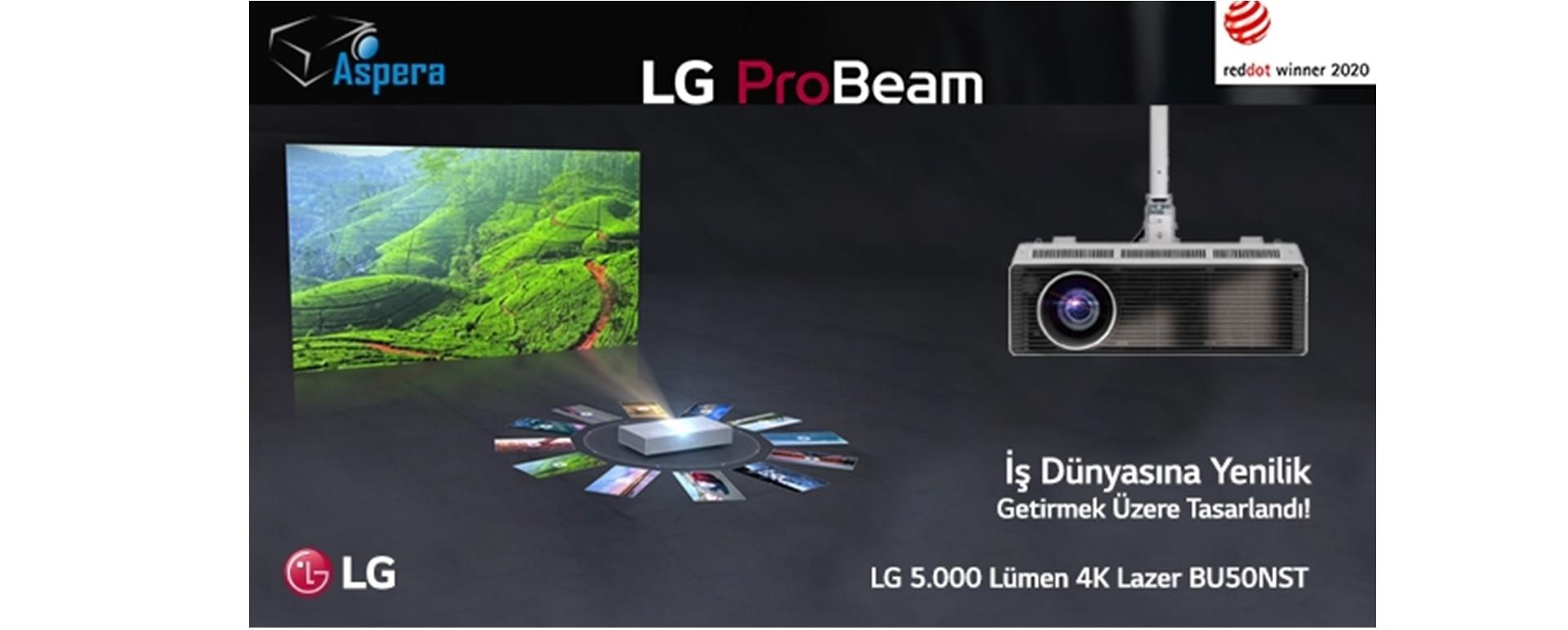 LG BU50NST