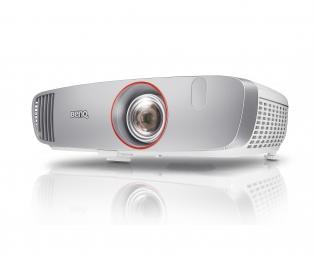 BenQ W1210ST 3D Home Cinema Gaming Projeksiyon Cihazı Kampanya