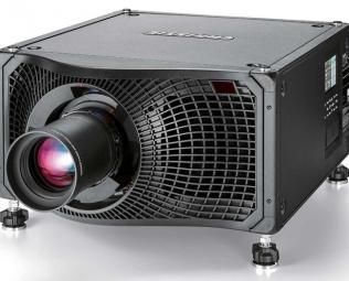 Christie daha parlak 50k-Lumen Mirage SST RGB Lazer Projektörünü duyurdu