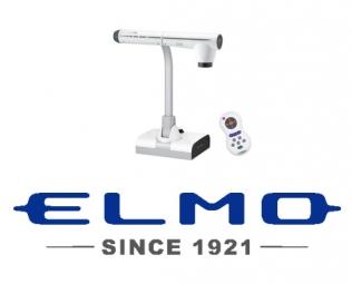 Elmo Döküman Kameralar Satışa Sunuldu