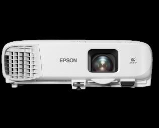 Epson EB-992W WXGA HD Ready Projeksiyon