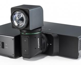 Fujifilm FP-Z5000Döner Başlıklı DLP LazerProjeksiyon