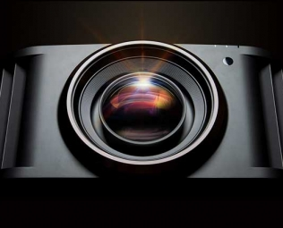 JVC DLA -RS3000 4K Projeksiyona Genel Bakış