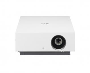 LG HU810PW 4K Lazer Projektör - İNCELEME