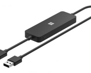 Microsoft 4K Kablosuz Görüntü Adaptörü UTH-00027