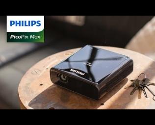 Philips Pico Projeksiyonlar Yenilendi.