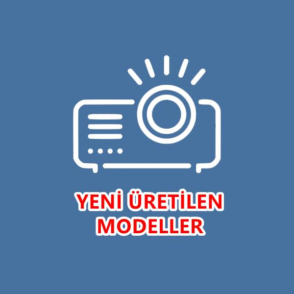 Aralık 2020 - Ocak 2021 Üretilen Projeksiyon Cihazları