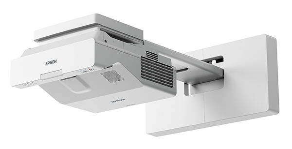 Epson - EB-735Fi Ultra Kısa Mesafe Dokunmatik Projeksiyon