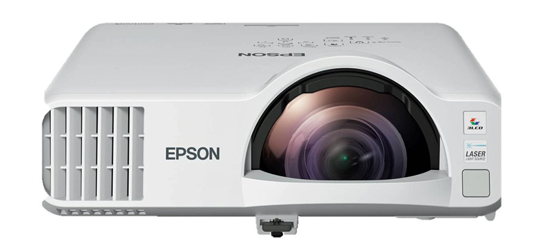 Epson LS200F ve LS200W Yakında Satışta