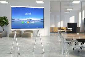 Huawei ideahub Okullar ve  Ofisler İçin Akıllı Tahta