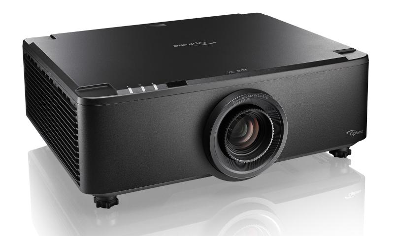Optoma 'dan Yeni 7500 Lazer Projeksiyon ZU720T