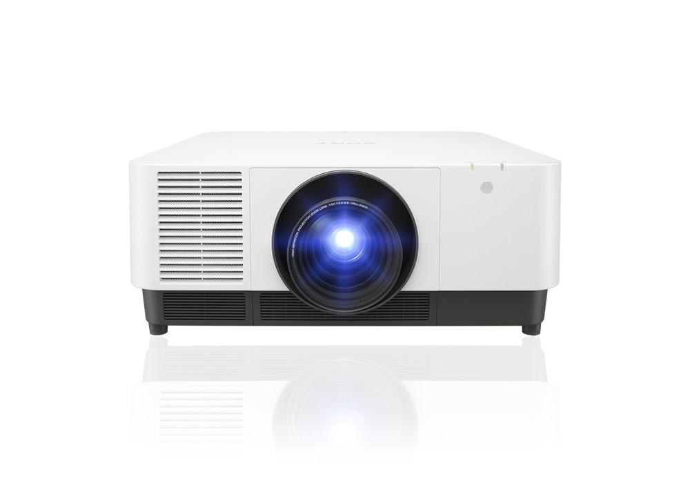 Sony VPL-HZ131L Lazer Projektörü Tanıttı.