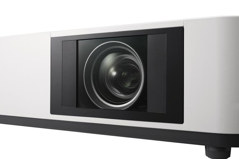 Sony VPL-PHZ12LazerProjeksiyon - inceleme