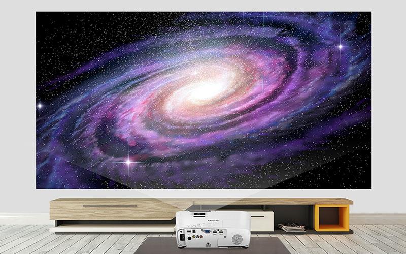 Yeni - Epson EH-TW750 FullHD Kablosuz Projeksiyon