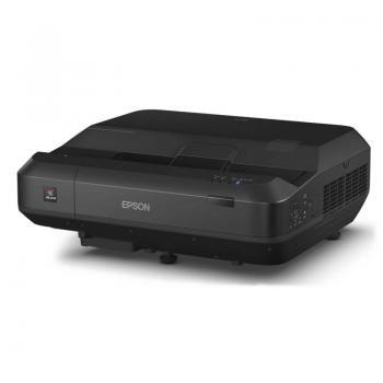 Epson EH-LS100 4000 ANSI  FullHD Kısa Mesafe Lazer Projeksiyon Cihazı (teşhir)