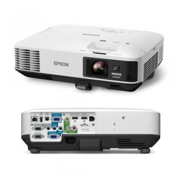EPSON EB-2255U 5000 ANSİ LUMEN FULL HD KABLOSUZ PROJEKSİYON