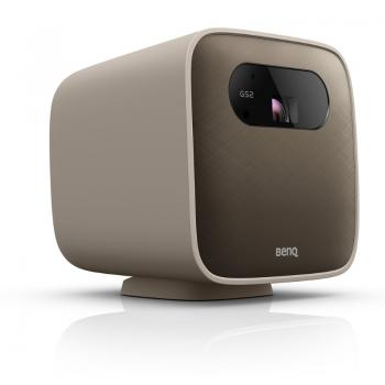 Benq GS2 NetflixTV Kablosuz Mini Projeksiyon