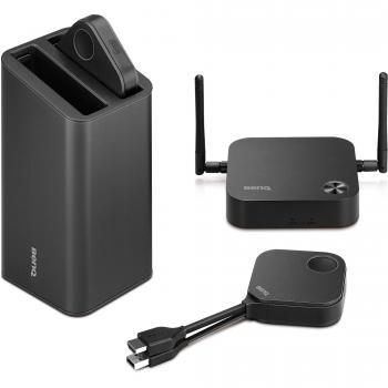 BenQ WDC10 1920x1080 WXGA Wi-Fi HDMI Plug&Play Kablosuz Sunum Cihazı