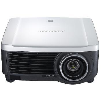 CANON XEED WUX6500 REALİS 6500 ANSILÜMEN FULL HD MOTORİZE PROJEKSİYON