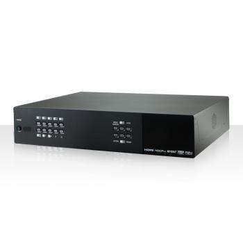 Geratech EGE-6UHD-4HDB-6462A 6x8 HDBase-T Matrix