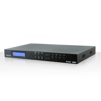Geratech EGE-UHD-4HDB-444L 4x4 HDMI over HDBaseT Matrix