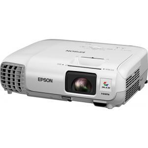 Epson EB-98H 3000 ANSI XGA 1024x768 10.000:1 Projeksiyon Cihazı