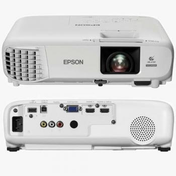 EPSON EB-FH06 3500 ANS FullHD Projeksiyon Cihazı