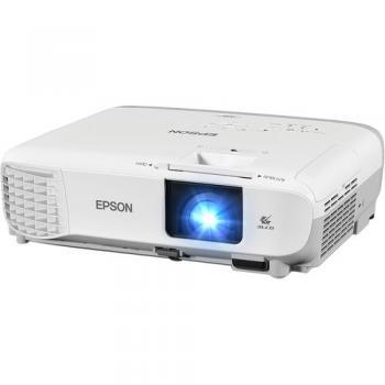 EPSON EB-S39 3300 ANS 800x600 LCD PROJEKSİYON