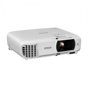 Epson EH-TW610 3000 ANSI 1920x1080 Full HD LCD Kablosuz Projeksiyon Cihazı