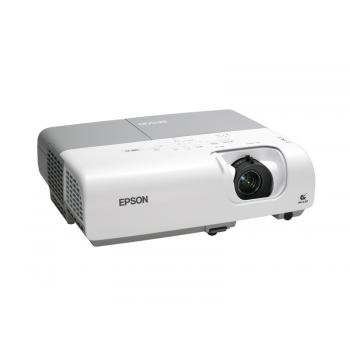 EPSON EMP-X5 2200 AnsiLümen XGA Projeksiyon Cihazı (2.el)