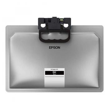 Epson T9661XXL Black Siyah Mürekkep Kartuş T9661 WF-M5799 40.000 Sayfalık (C13T966140)
