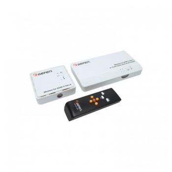 GEFEN EXT-WHD-1080P-LR 30 MT  1 Giris 2 Cikis Kablosuz Aktarıcı