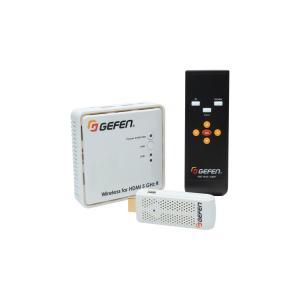 Gefen EXT-WHD-1080P-SR Kablosuz Full HD Görüntü Aktarıcı