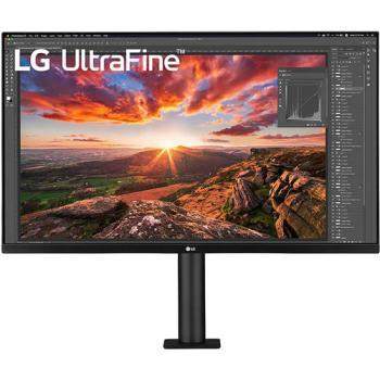 LG UltraFine 31,5'' UHD 4K Ergo IPS Monitör 32UN880-B