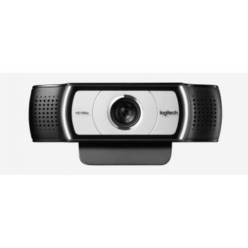Logitech C930e İş Web Kamerası