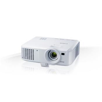CANON LV-X320 3200 ANSILUMEN XGA HDMI 3D PROJEKSİYON