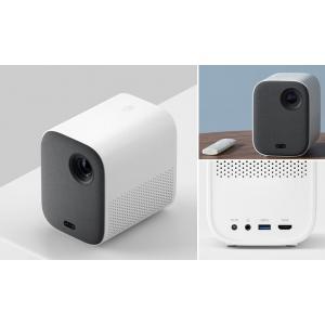 Xiaomi Mijia Smart Lazer Dlp Mini Projeksiyon