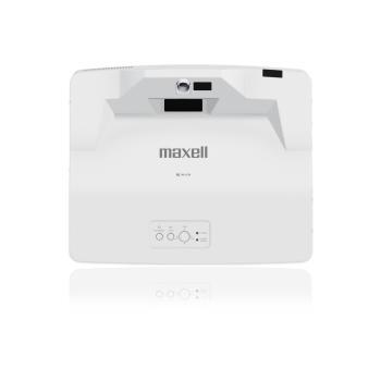 Maxell MP-TW4011 LCD Lazer interaktif Projeksiyon
