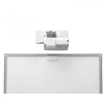 NEC UM301W Kısa Mesafe Projeksiyon Cihazı