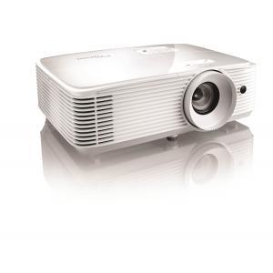 Optoma HD29HLV 4500 ANSI 4K Destekli Projeksiyon