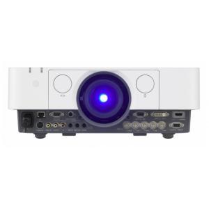 Sony VPL-FHZ55 4000 Ansi Lazer Projeksiyon Cihazı (teşhir)