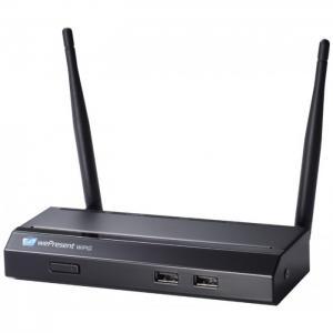 wePresent WiPG-1000 Kablosuz Aktarıcı