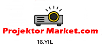 Aspera - Projeksiyon  Cihazı - Lamba - Perde - Aksesuar Satış