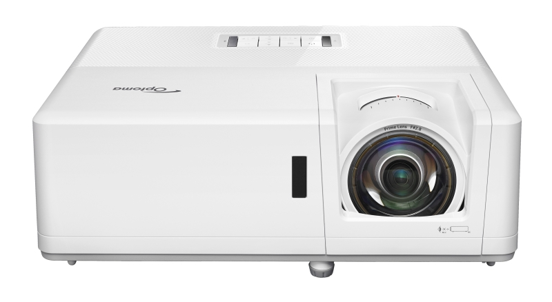 GT1090HDR fronttop