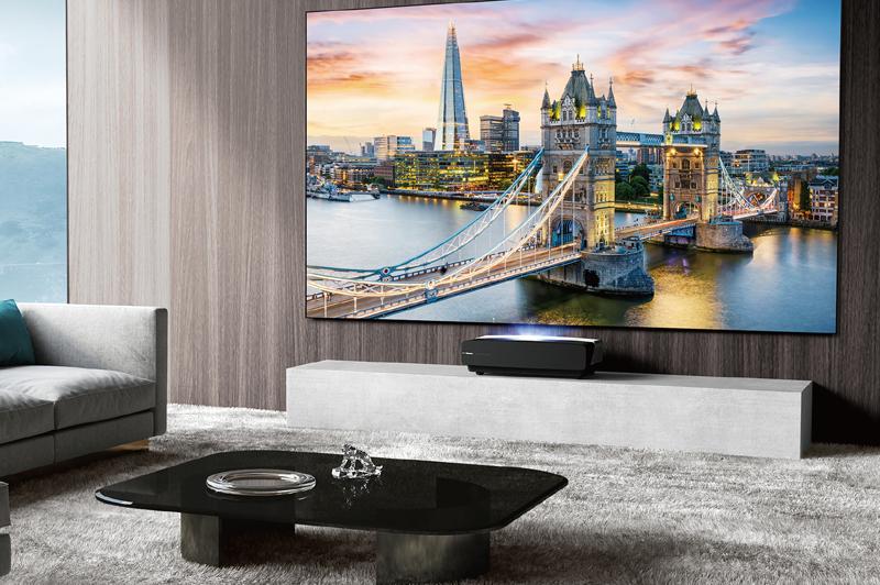 Hisense Lazer TV L5f Lifestyle1 800