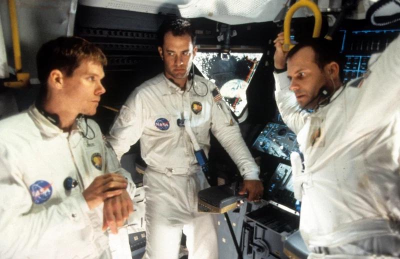 Apollo 13 kapsül