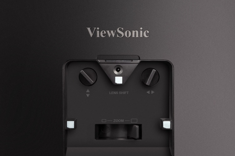 x100 4 K lensshift