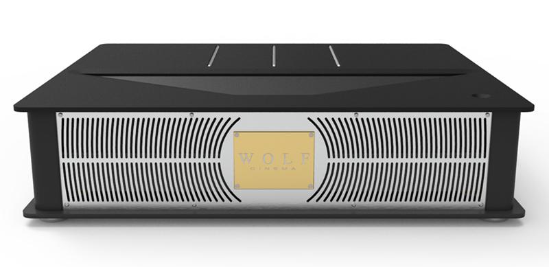Kurt TFX 950 ön