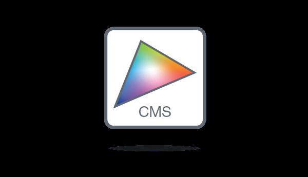 Renk yönetim sistemi (CMS)