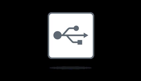 USB-güç